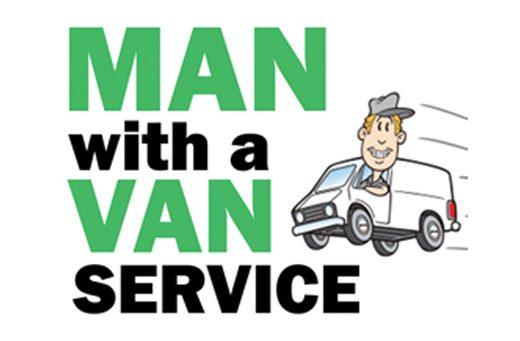Man and Van Farnham